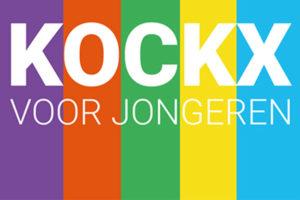 linkedin logo van kockx coaching voor jongeren